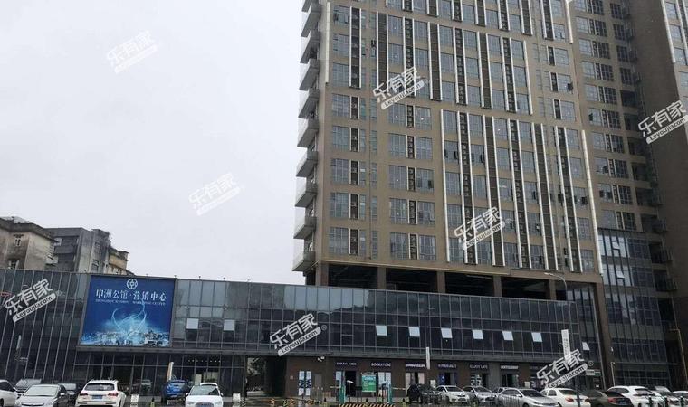 中洲嘉兴大厦实景图9
