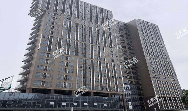 中洲嘉兴大厦实景图1