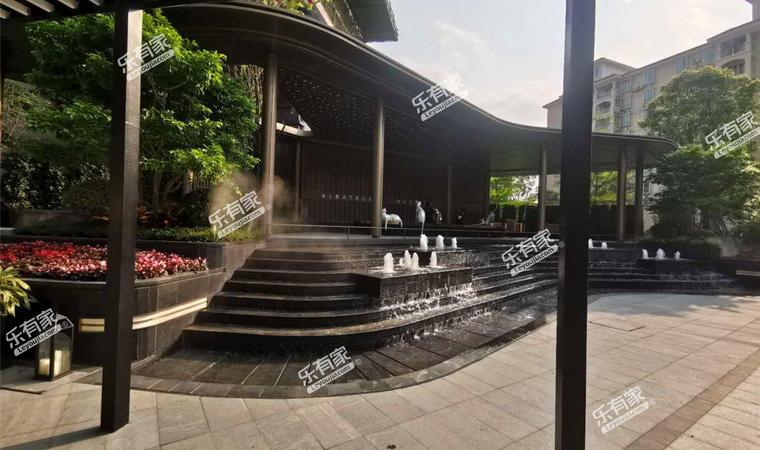 枫林绿洲花园图片6