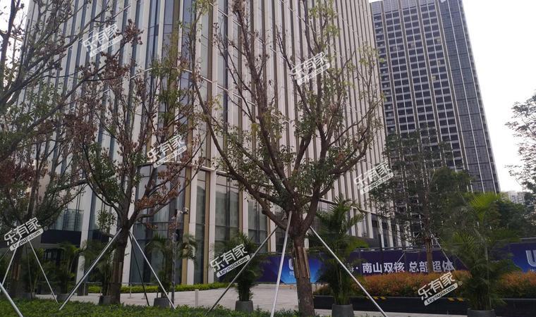 华联城市中心实景图7