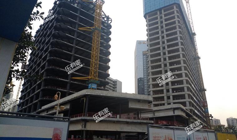 华联城市中心实景图1