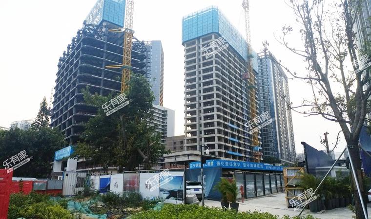 华联城市中心实景图4