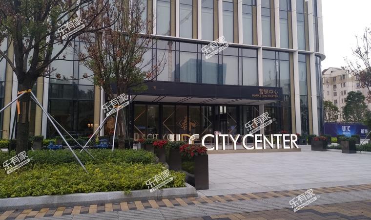 华联城市中心实景图5