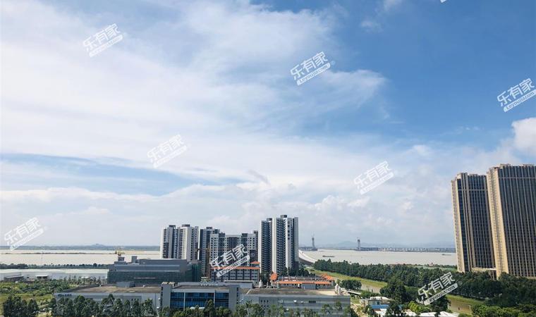 景业东湖洲豪园实景图2