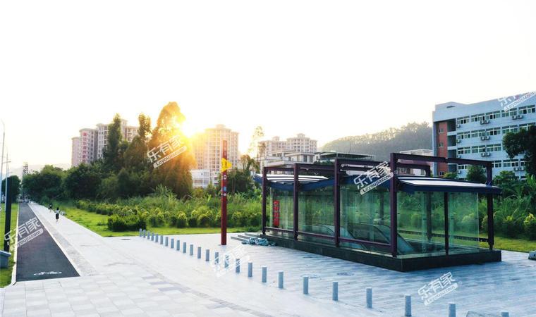 景业东湖洲豪园实景图1