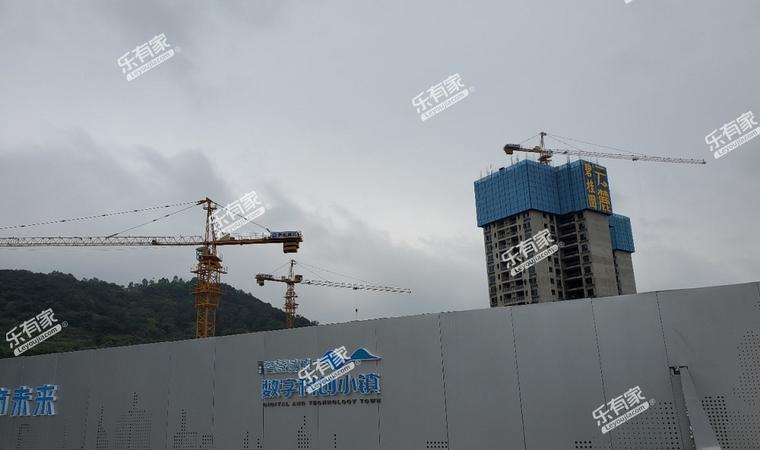 智领商业广场实景图6