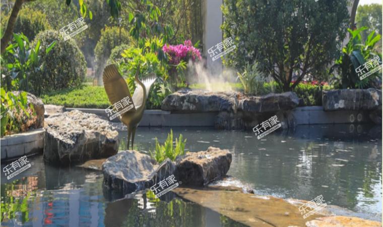 天璞花园(广州)实景图4