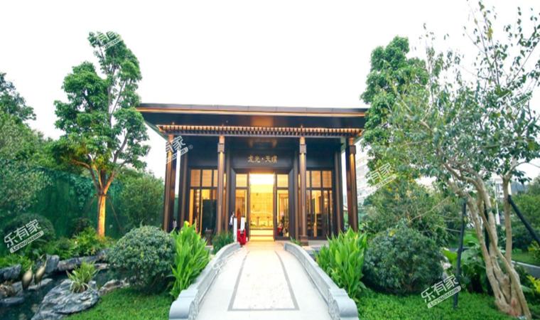 天璞花园(广州)实景图2