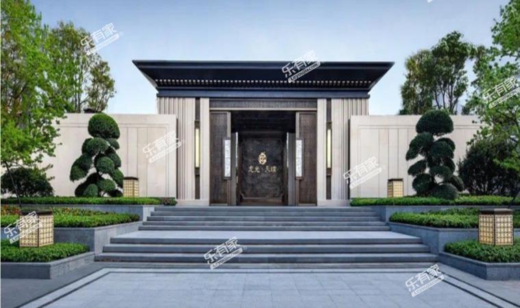 天璞花园(广州)实景图1