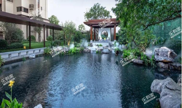 天璞花园(广州)实景图3