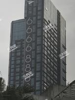 深圳湾公馆实景图