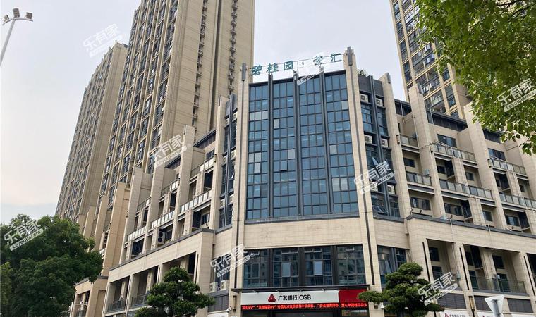 碧桂园荣汇实景图9