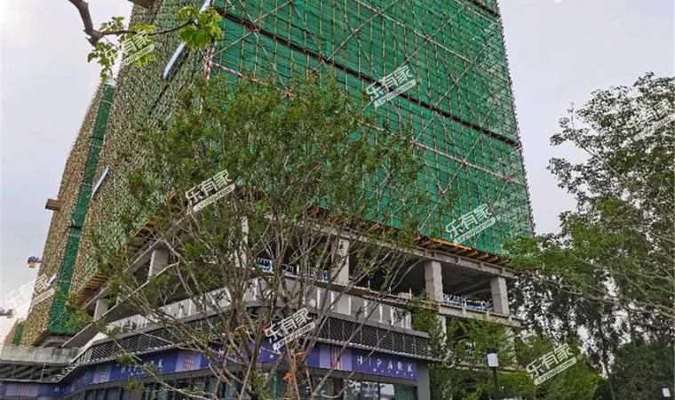 招商海创谷科技大厦实景图5