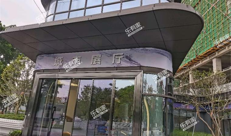 招商海创谷科技大厦实景图8