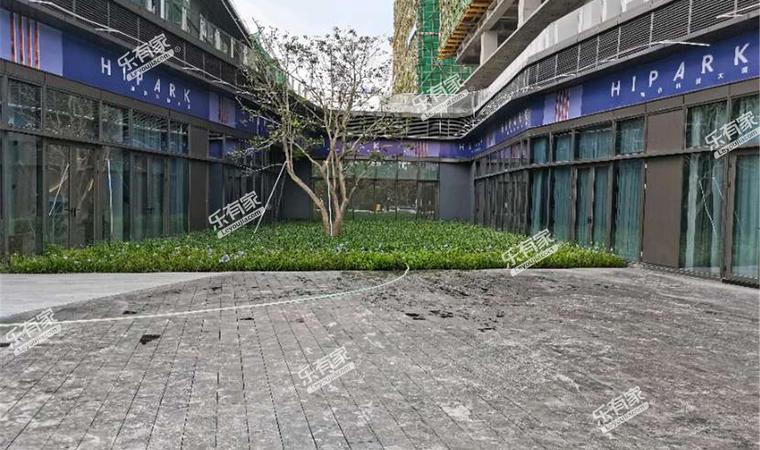 招商海创谷科技大厦实景图4