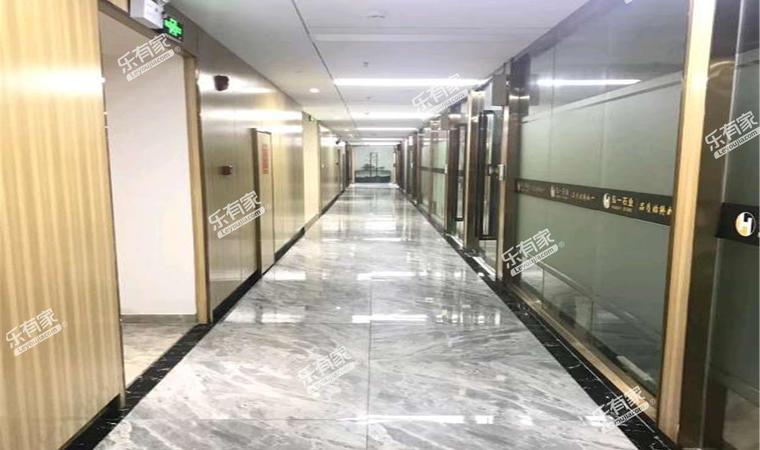 招商海创谷科技大厦样板房1