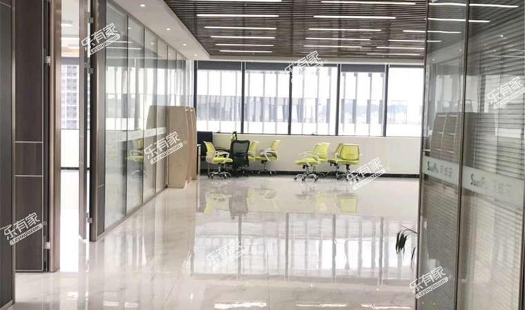招商海创谷科技大厦样板房3