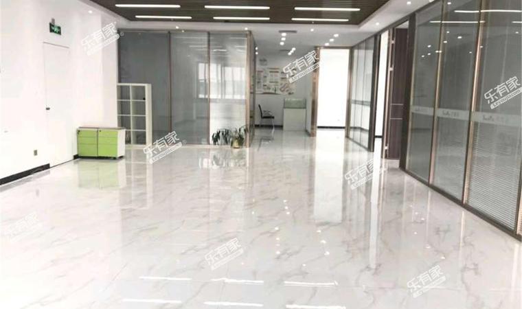 招商海创谷科技大厦样板房2
