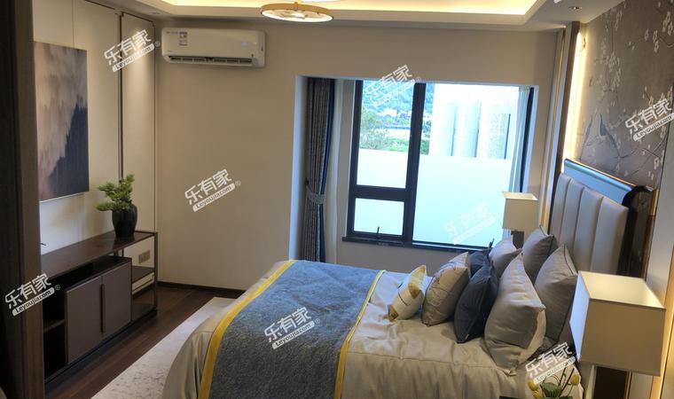 佳兆业东江熙园卧室1