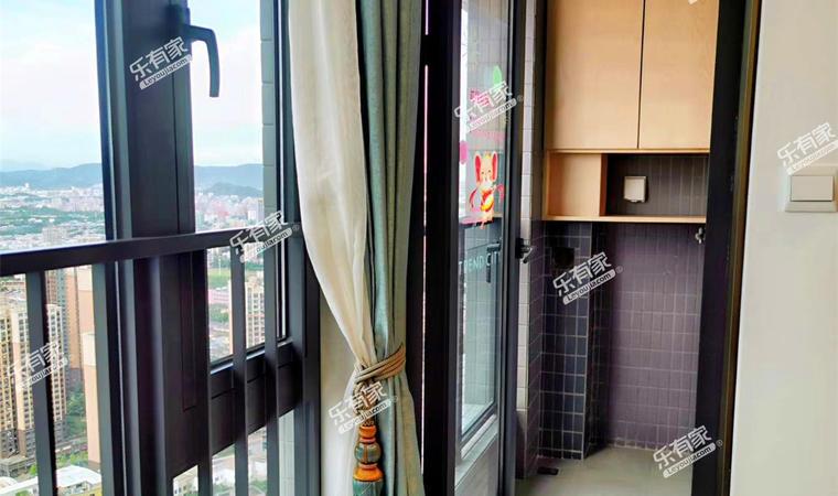 天汇城一期公寓13