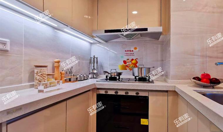 天汇城一期公寓12
