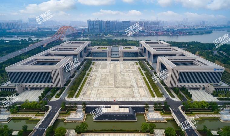 天瑾广场实景图3