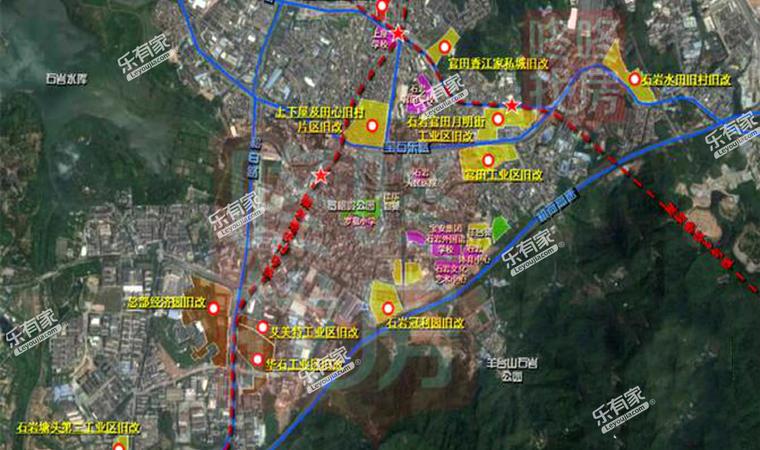 嘉信云峰公馆规划图