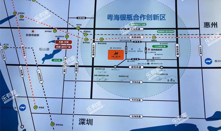 八号公馆1.位置图