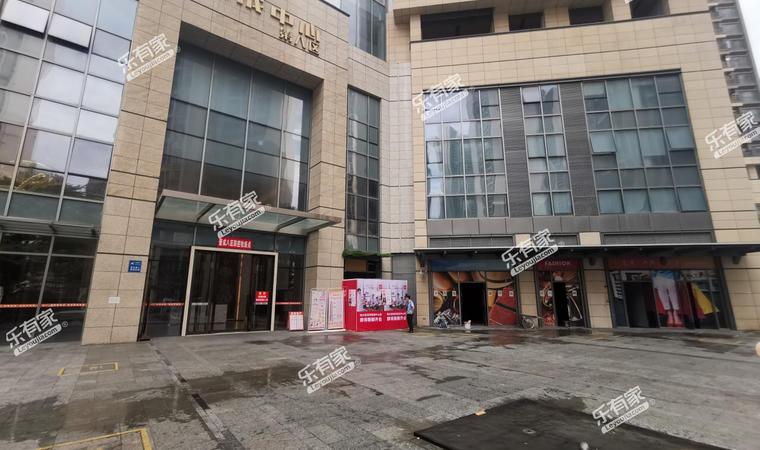 壹成中心8区底商商铺2