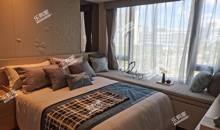 玖云台卧室2