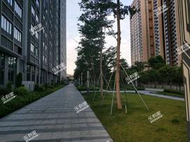 中粮创芯公园实景图