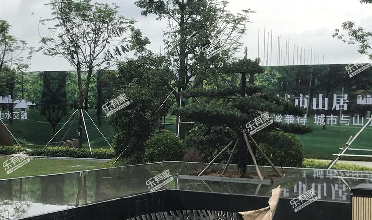 东亚·俪景轩实景图5
