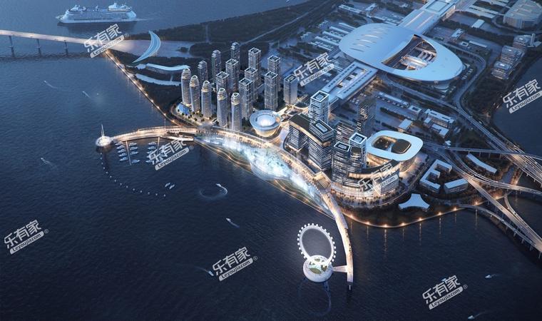 港珠澳合作创新(珠海)中心其它1