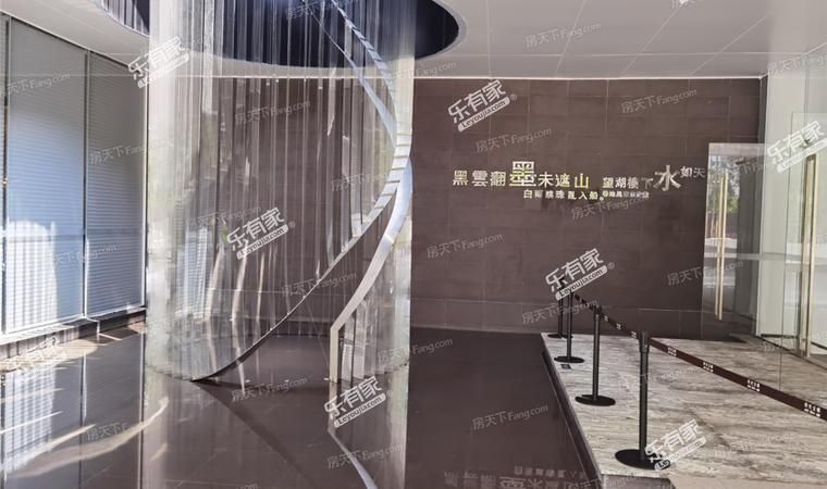 叁悦花园1.实景图