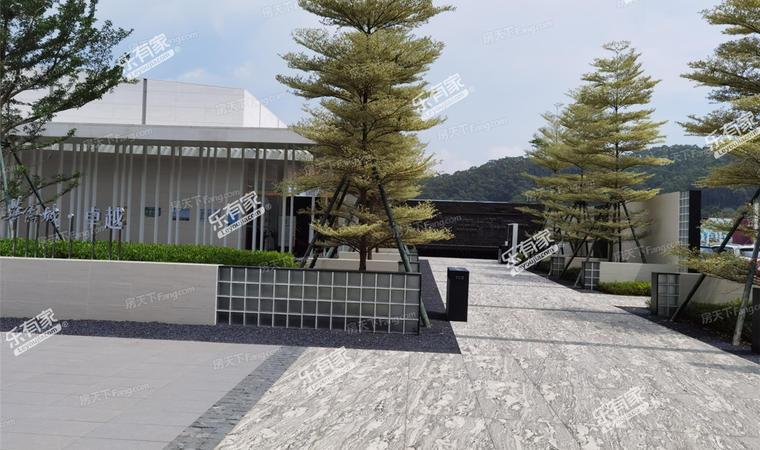 叁悦花园9.实景图
