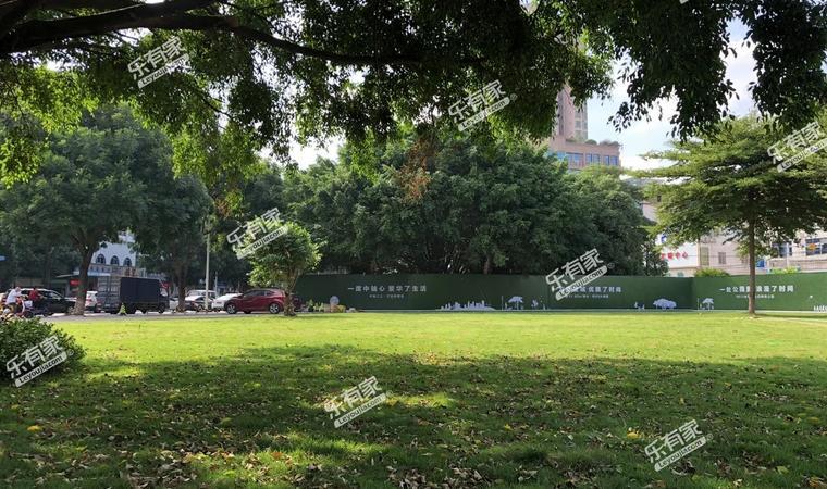 三盈广场实景图5