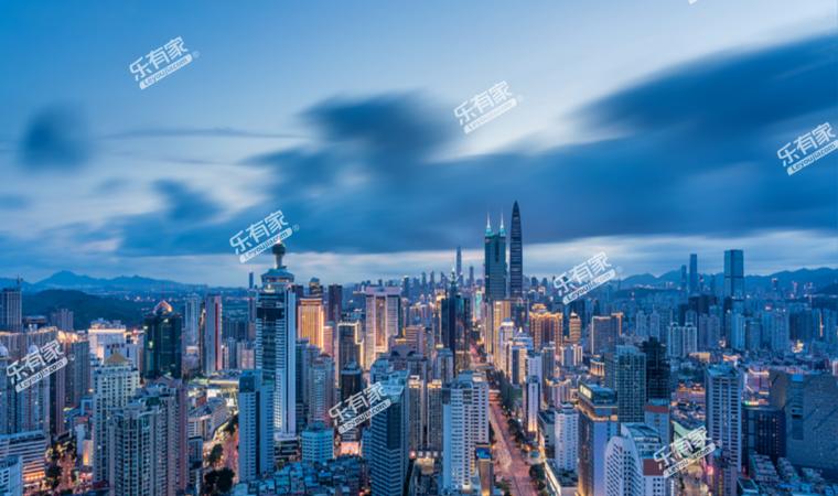 兆鑫·汇金广场实景图3