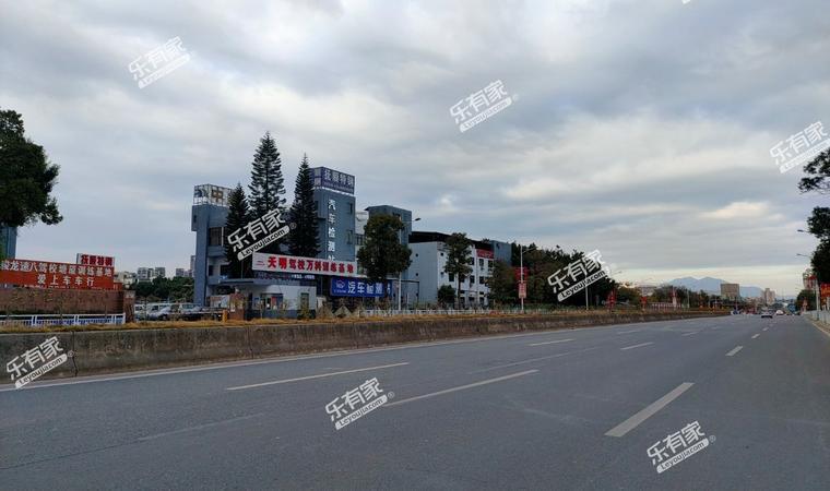 汇华商业中心实景图2