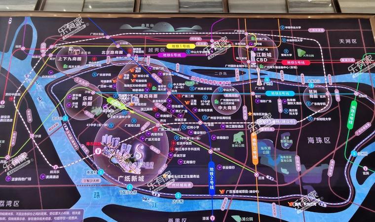 星汇湾花园位置图2