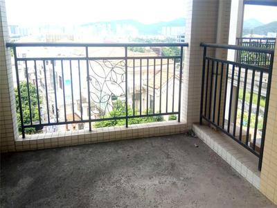 中海大物业,电梯中间楼层,大入户2+1户型出售,税费低-中山中海翠林兰溪园二手房