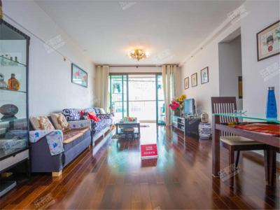 环境舒适易居家,通风采光好,通透性强,户型方正