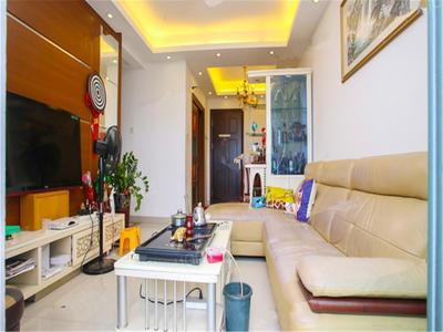 送车位,精美刚需三房,业主诚心出售-东莞丰泰东海城堡二手房
