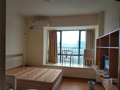 大润发比亚迪旁,酒店式装修风格,免费配家私电器,拎包直接入住