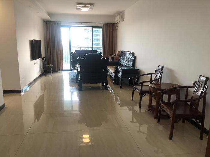 雅居乐世纪新城客厅-1