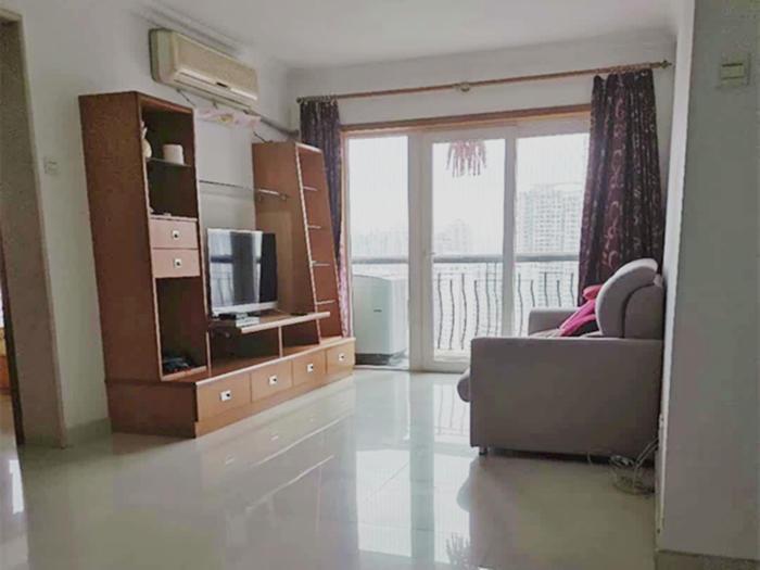 皇庭彩园客厅-1