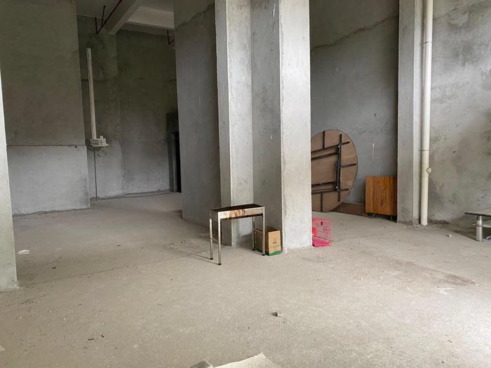 锦绣御景国际四期居室-1