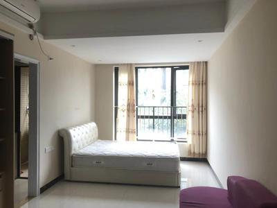 江畔豪庭精装单间出租-东莞粤丰江畔豪庭二期租房