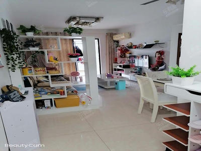 汽车站附近精装修两房出售-惠州花样年别样城二手房