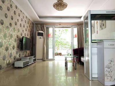 精装修两房,家私家电齐全拎包-深圳中加名园二手房