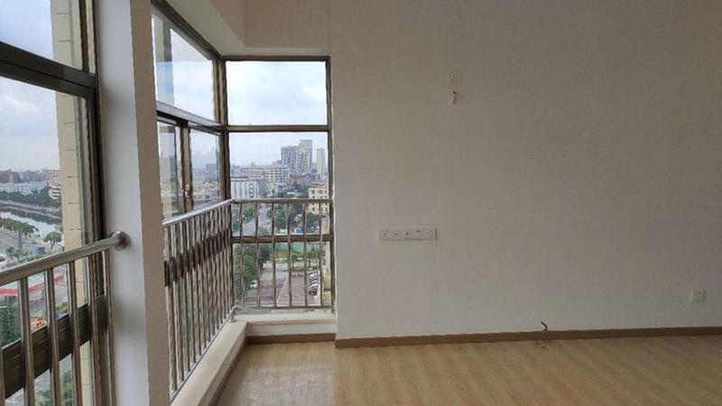 盈滨半岛公寓